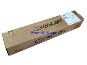 Patch pannel 48 port CAT6 nhân rời chính hãng Commscope