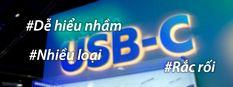 USB-C: không đơn giản như bạn tưởng