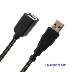 Cáp nối dài cổng USB 2.0 dài 1.8m chính hãng Unitek Y-C416