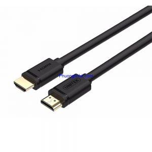 Cáp HDMI 10m Unitek Y-C142M chính hãng hỗ trợ 3D, 4K Ultra HD