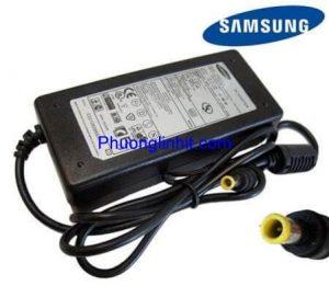 Nguồn Adapter 1 chiều DC 14V, lắp cho các loại màn hình Samsung.