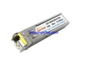 Module quang SFP-WDM-SM-0120A – 20km chính hãng Optone