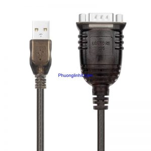 Cáp USB2.0 to RS485 Converter chính hãng Unitek Y-1081