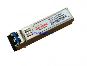 Module quang SFP-LX-SM-0210 – 10km chính hãng Optone