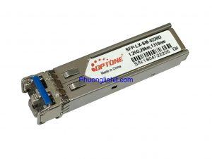 Module quang Optone SFP-LX-SM-0220D chính hãng
