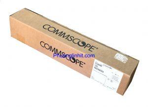 Patch panel 24 port CAT6 nhân rời Commscope chính hãng