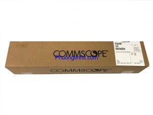 Patch pannel 48 cổng CAT5e nhân rời chính hãng Commscope