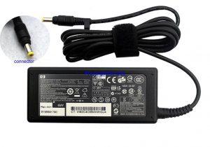 Sạc adapter laptop hp 18.5V 3.5A chân thường