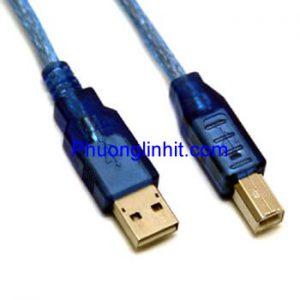 Dây máy in USB hàng cao cấp dài 5m