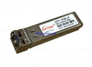 Module quang SFP+ 10GB- LR ( 10GB- Tx 1310nm- 10 km) chính hãng Optone