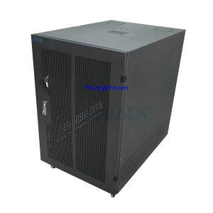Tủ Rack 27U D600 tủ mạng 27U sâu 600 gồm quạt và ổ cắm đi kèm