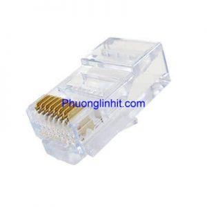 Hạt mạng Cat5e AMP NETCONNET hãng COMMSCOPE – PN: 6-554720-3