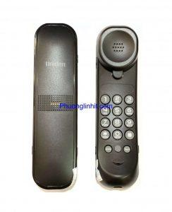 Máy kiểm tra tín hiệu đường dây Điện thoại, phiến Krone hãng Uniden AS7101