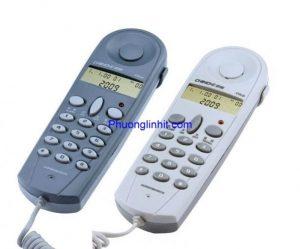 Tổ hợp test tín hiệu đường dây Điện thoại có màn hình Chino E – C019