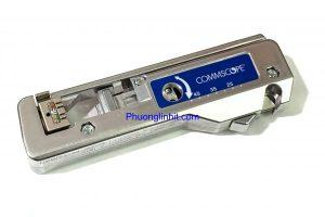 Tool nhấn mạng Commscope P/N 1725150-1 chính hãng