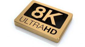 Tìm hiểu về độ phân giải 8K Ultra HD
