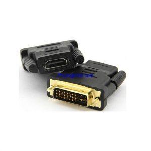 Đầu chuyển DVI 24+5 Ra HDMI | DVI sang HDMI chất lượng cao