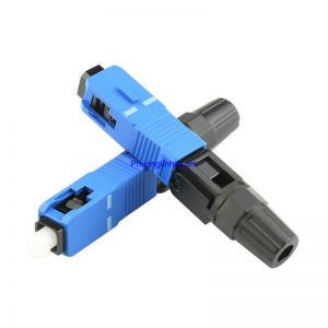 Đầu nối quang nhanh – Fast Connector SC/UPC