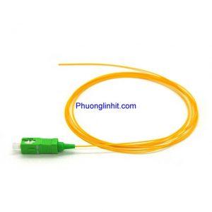Dây hàn quang Singlemode SC/APC ( Pigtail SC )