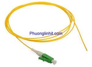 Dây hàn quang Single-mode LC/APC ( Pigtail LC )