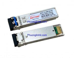 Module quang SFP-LX-SM-0210D – 10km chính hãng Optone
