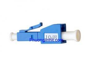 Đầu nối suy hao quang LC/UPC 10dB