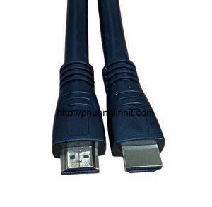 Cáp HDMI 2.0 dài 25M Sinoamigo SN: 31011 hỗ trợ 3D, Full HD 4K*2K